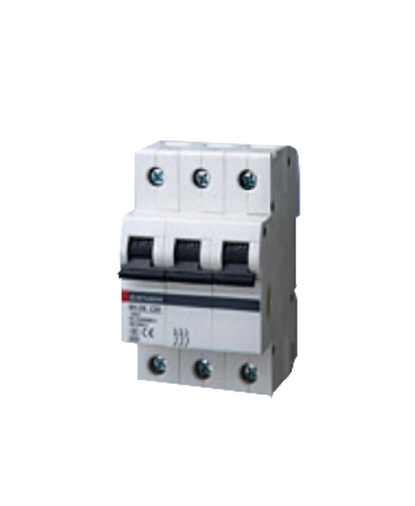 Low-voltage-Products-Circuit-Breakers-Miniature-Circuit-Breakers-(MCB)